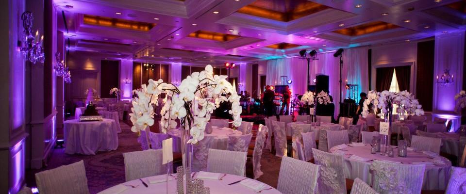 Best Hotel Wedding Venues in Dallas Fairmont Dallas - induced.info